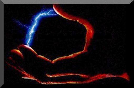 как снять плохую энергетику с человека